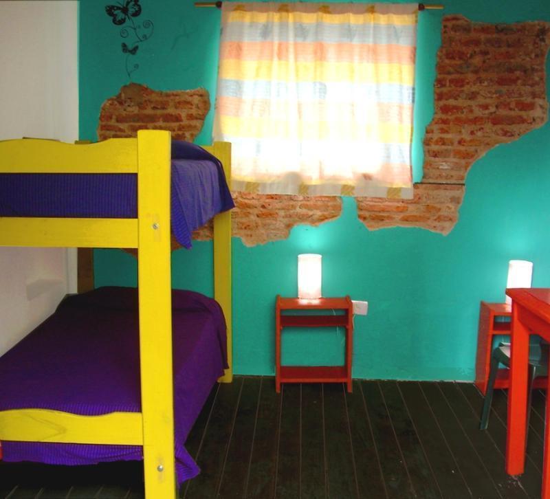 Kurmi's Hostel