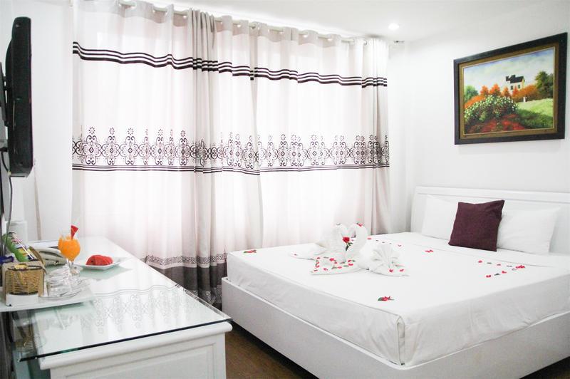 HOSTEL - Hanoi Dahlia Hotel