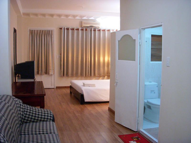 Green Suites Hotel 2