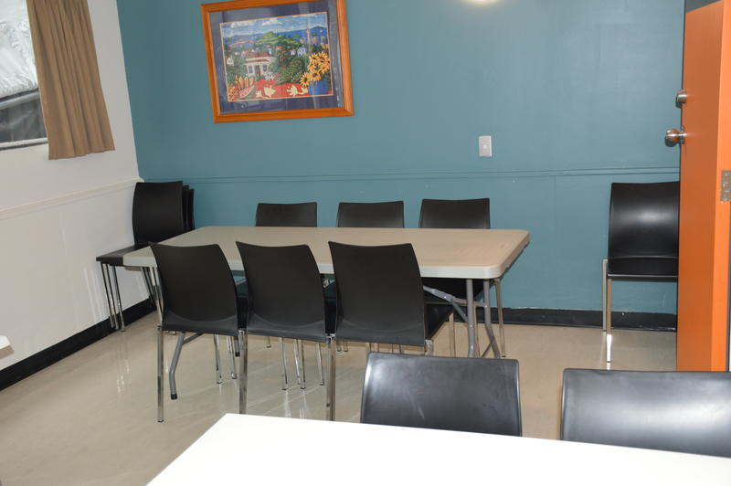 HOSTEL - YMCA Hostel