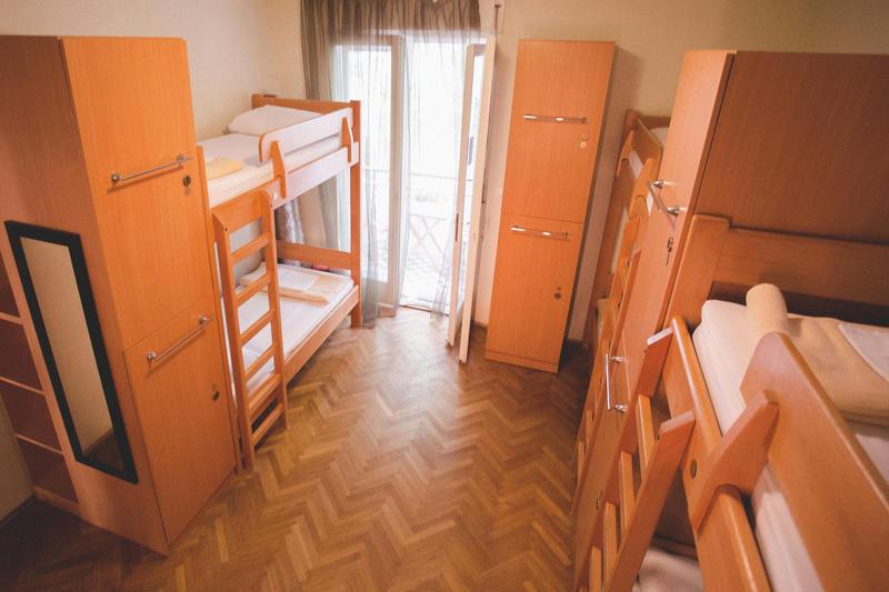 HOSTEL - Tchaikovsky Hostel