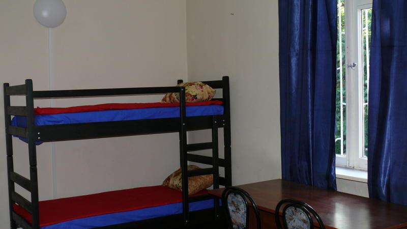 HOSTEL - LTD. Waltzing Matilda City Hostel