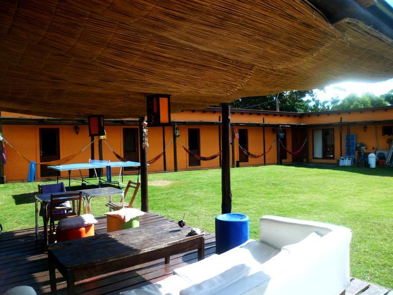 ISA Hostel