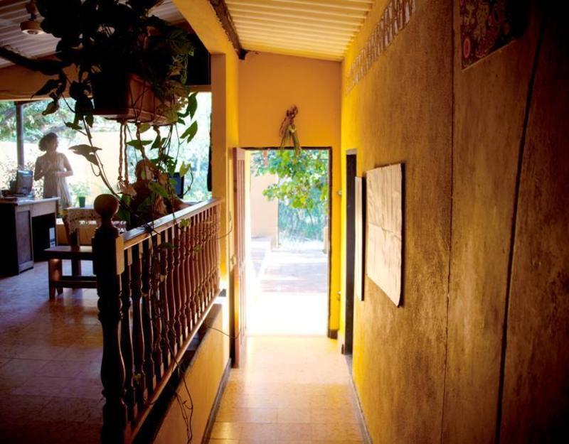 Villa Mandela Casa Mojito Hostel