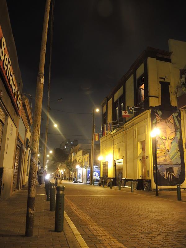 Puriwasi Lima