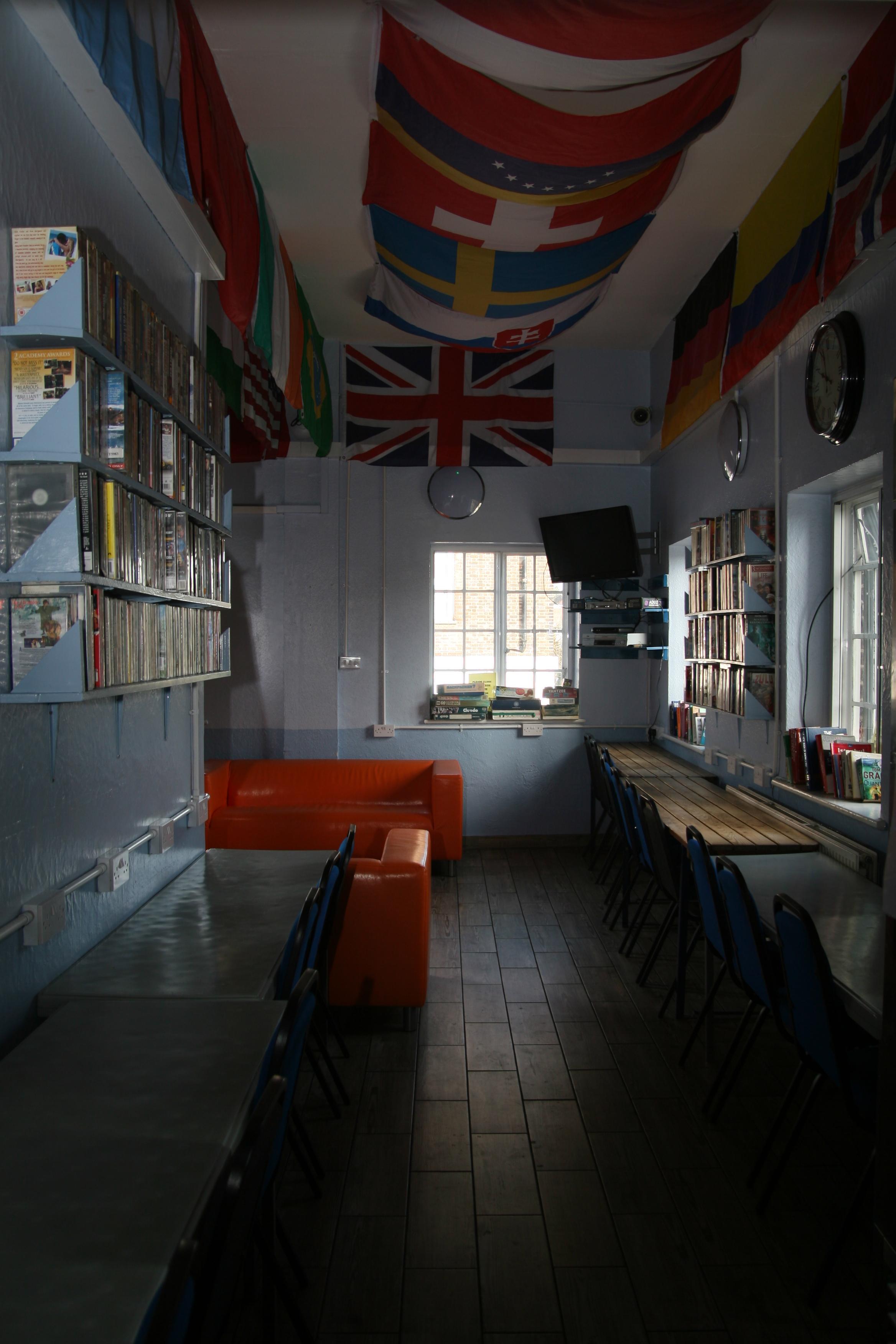 HOSTEL - London Backpackers