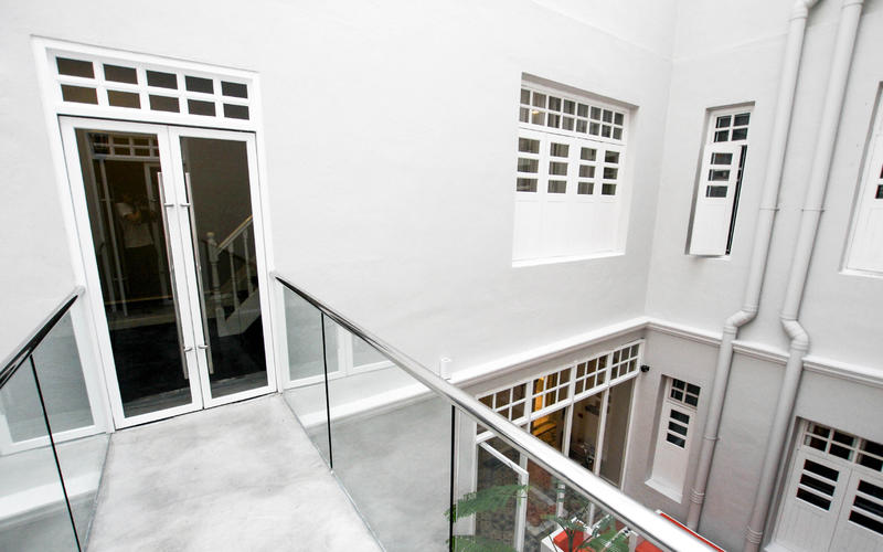 HOSTEL - Reggae Mansion Kuala Lumpur