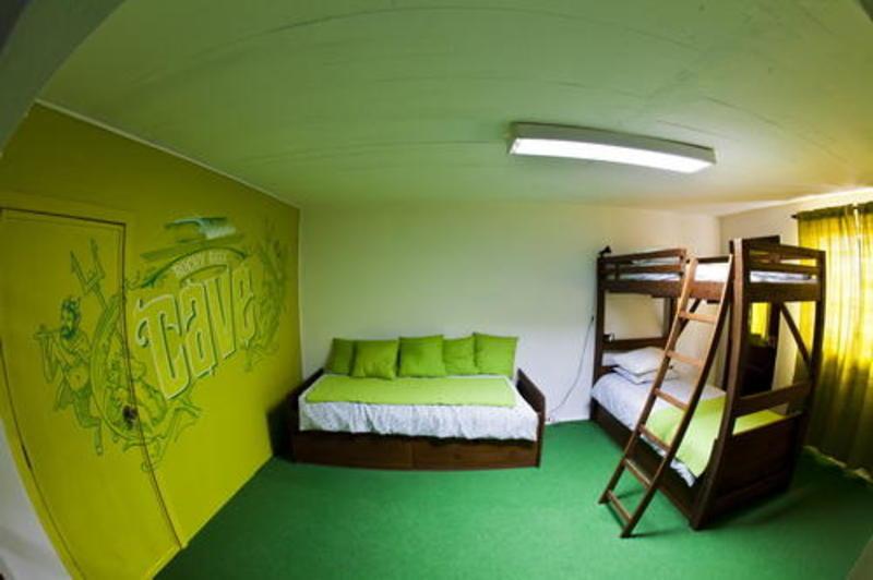Ericeira Hostel