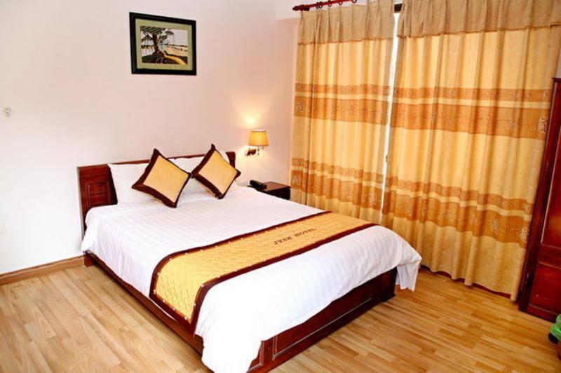 Phong Nha Hotel