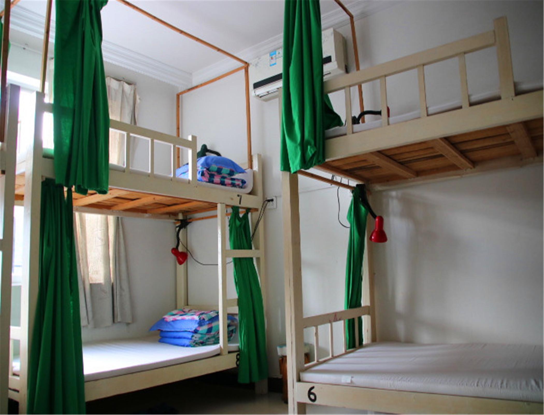 En Attendant Godot Youth Hostel