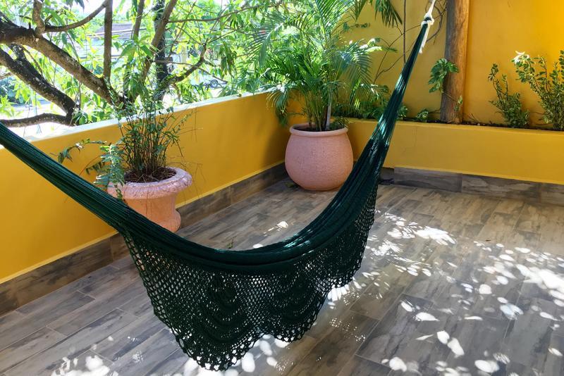 El Jardin de Frida