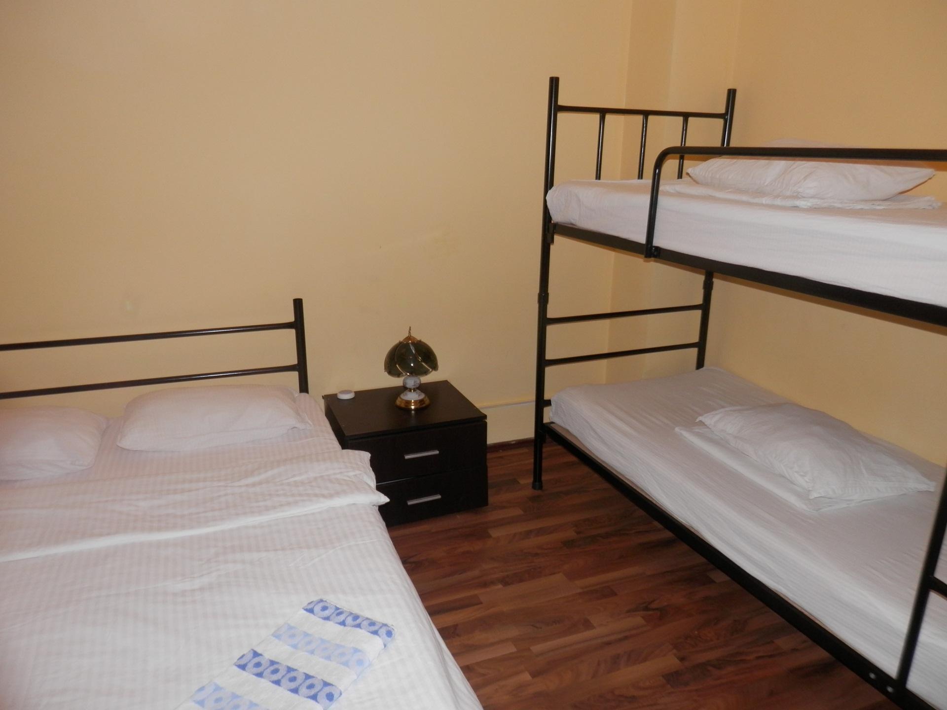 Byzanthin Hostel