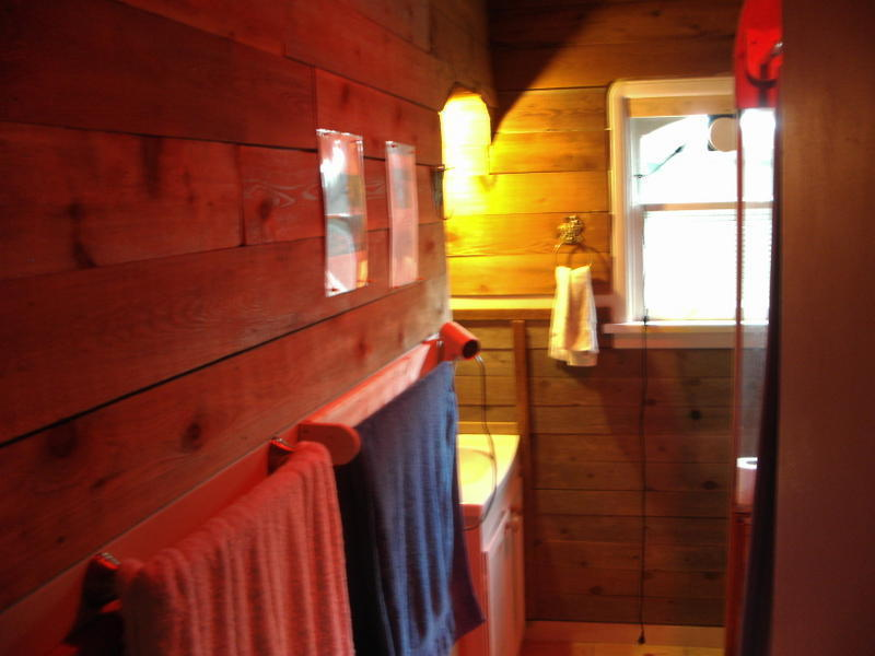 Squamish Oasis Hostel
