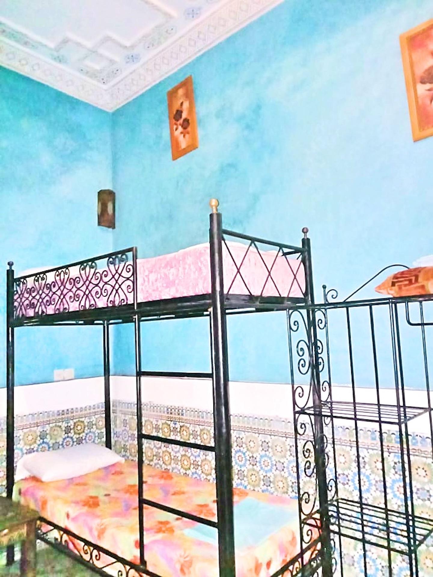 HOSTEL - Riad Layla Rouge