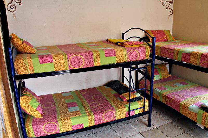 HOSTEL - The Terrace Hostel