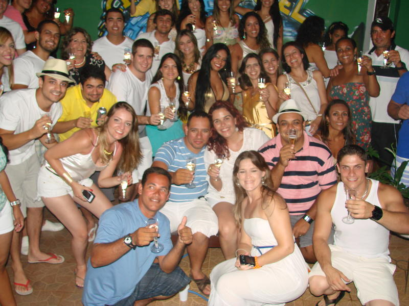 Cabo Frio Fun Hostel