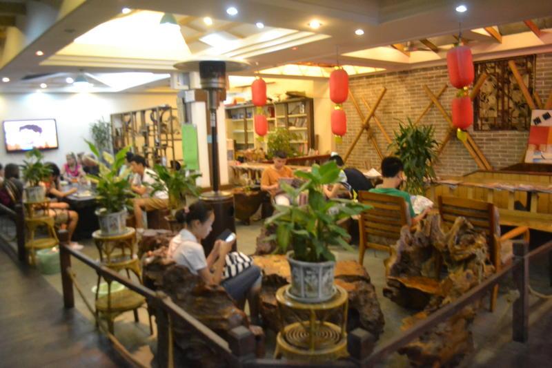 HOSTEL - Zhengfu Caotang Decent Hostel