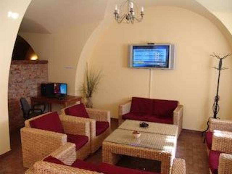 Stary Pivovar Hostel & Hotel