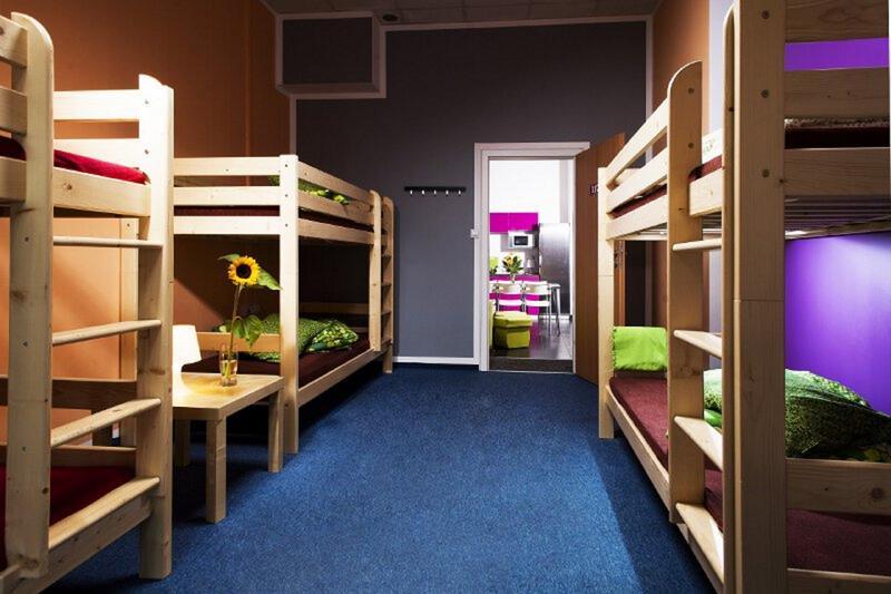 Absynt Hostel