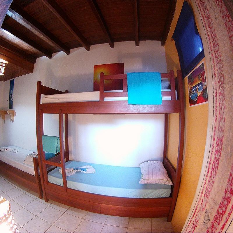 Surf Camp Pipa Hostel
