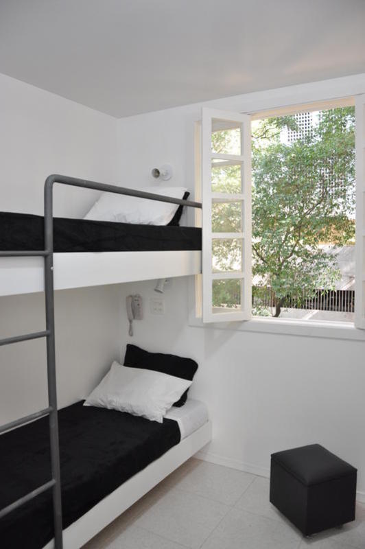 HOSTEL - Hostel In Rio Suites