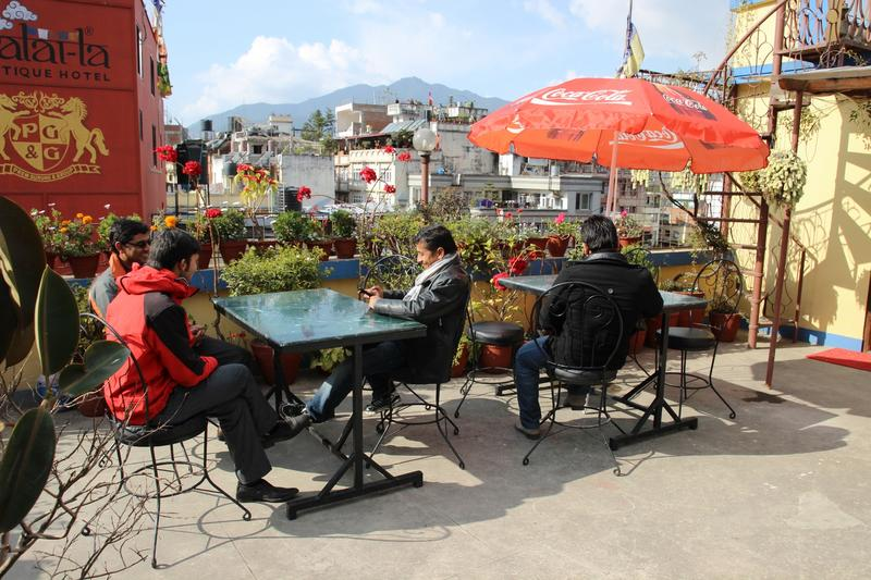 HOSTEL - Shree Tibet Family Guest House