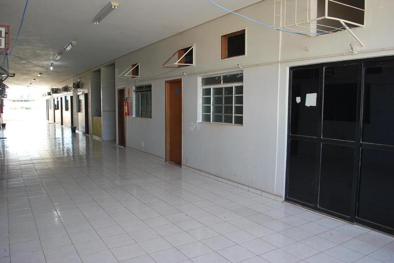 Albergue Hostel Palmas