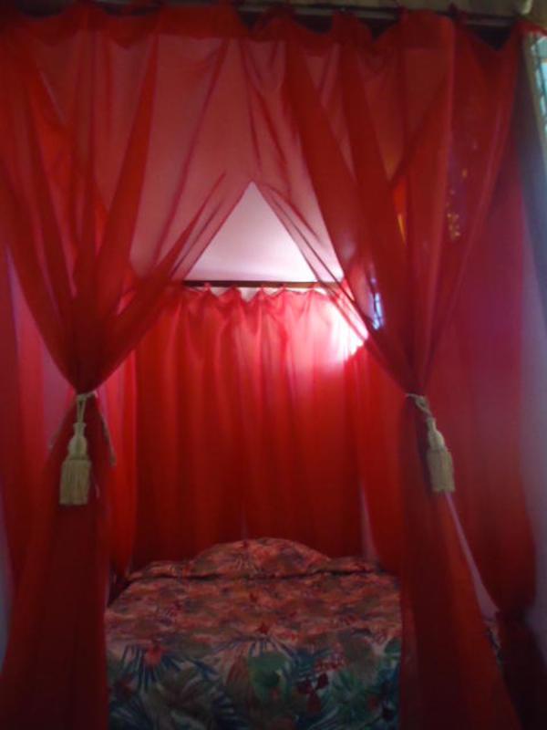 Costa Rica Love Hostel