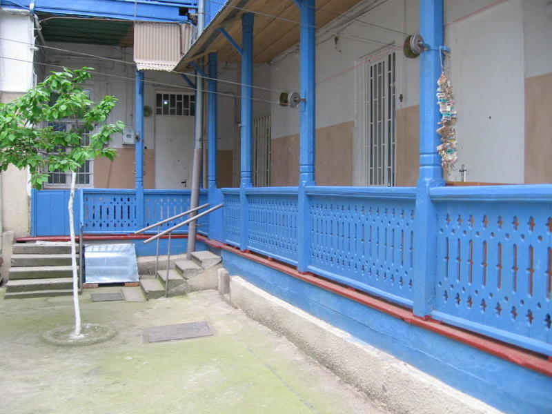 HOSTEL - Chubini Family Guest House