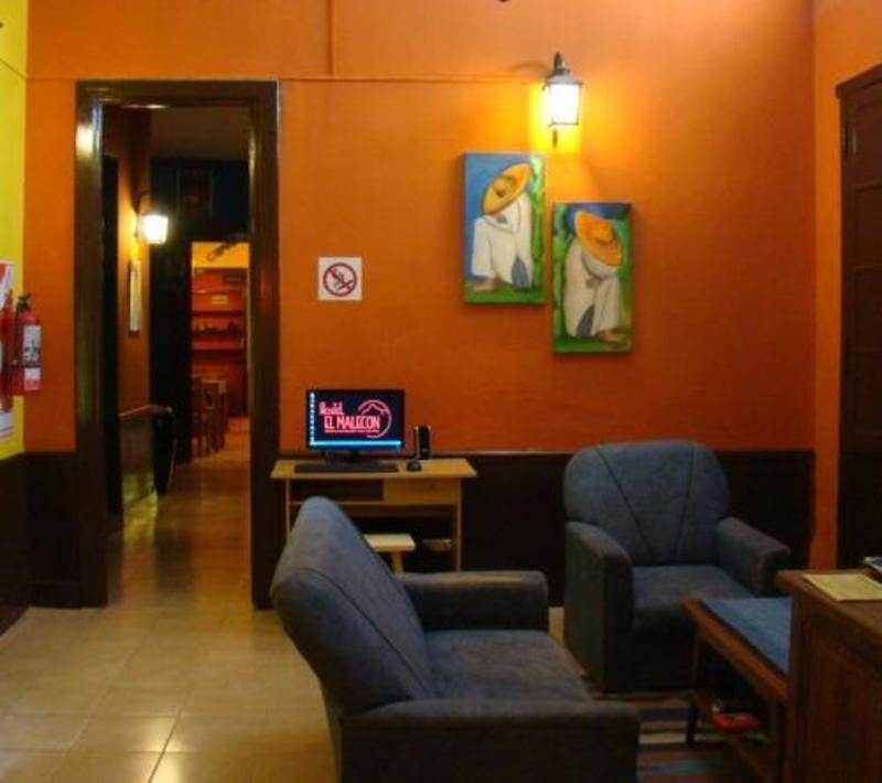 Hostel El Malecon