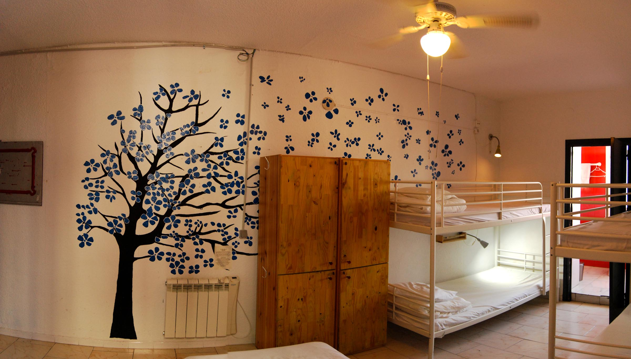 HOSTEL - Itinere Rooms