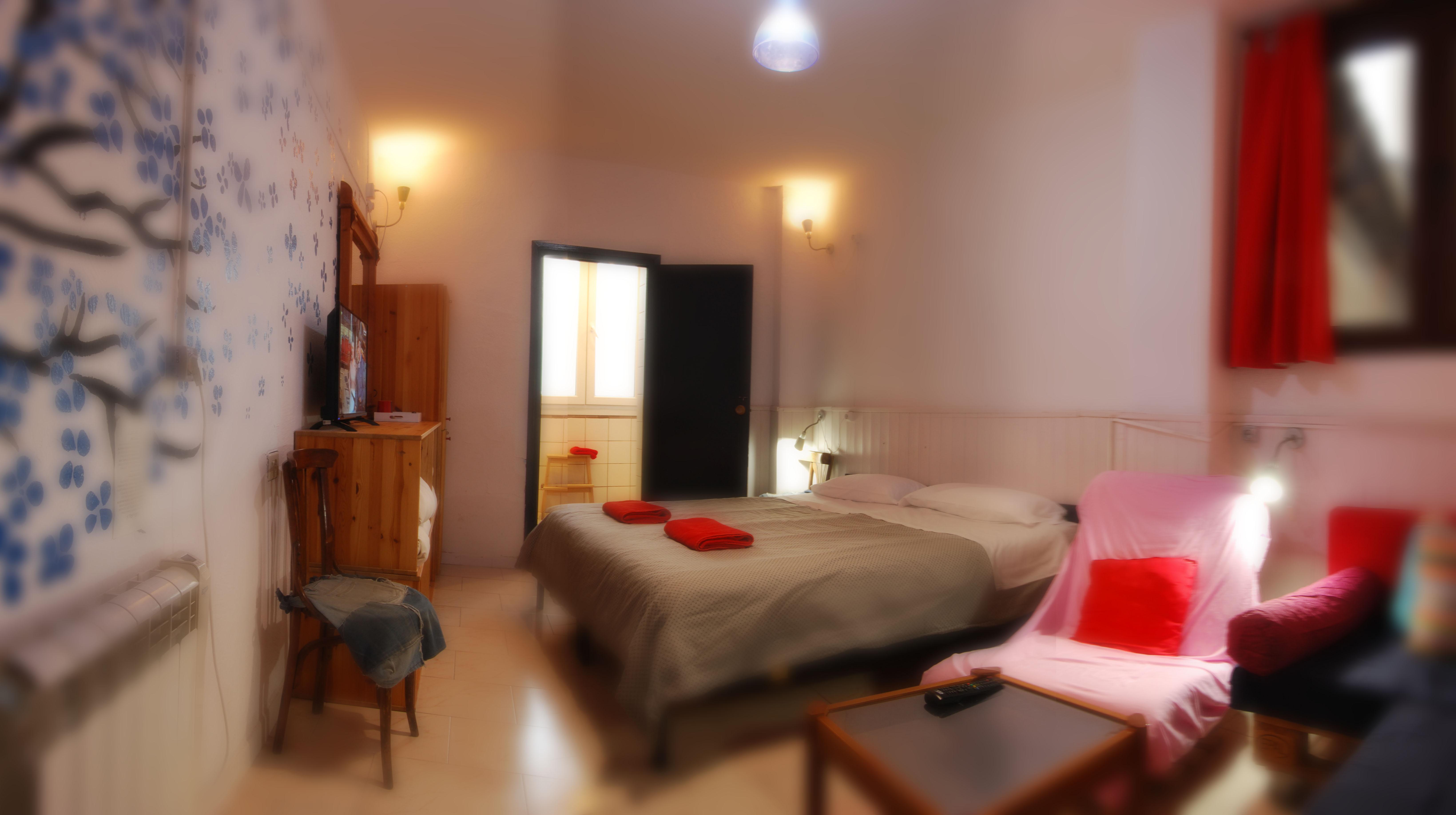Itinere Hostel