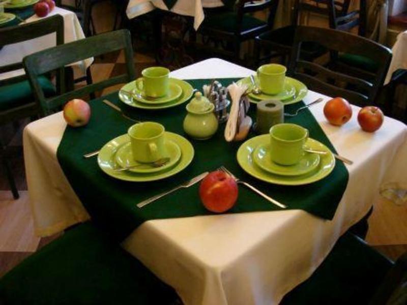 Green Hostel Wroclaw