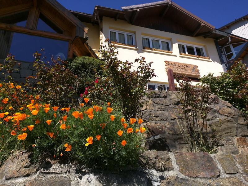 Bariloche Hostel