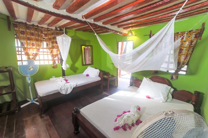 Demani Lodge