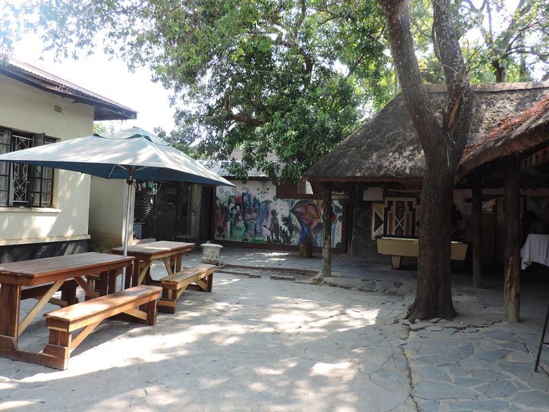 Kalulu Backpackers Hostel