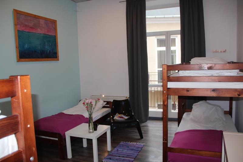 Hostel Krolewska