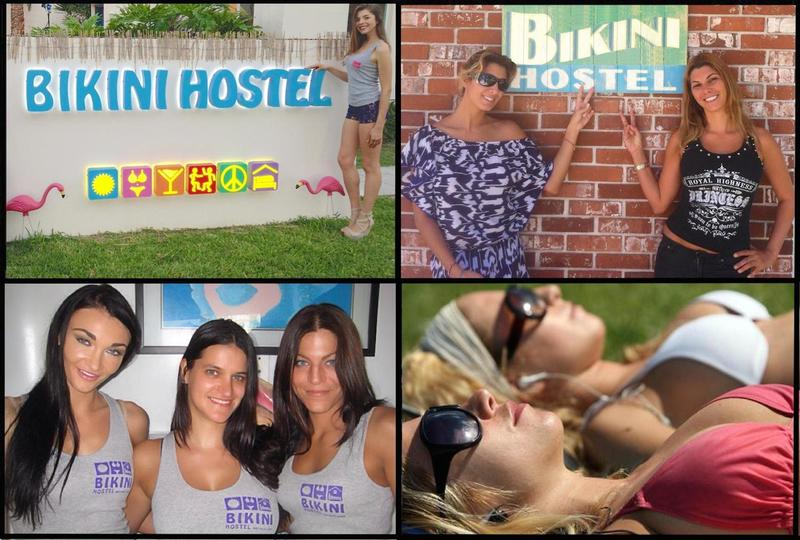 Bikini Hostel Miami Beach