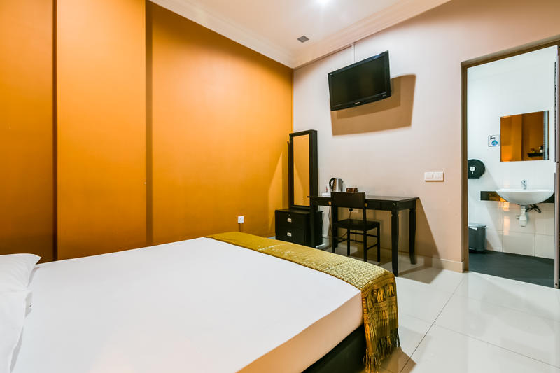 Mitraa Backpackers Inn
