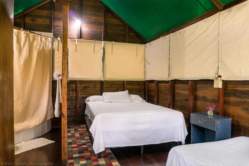 Chaltunha Hostel San Miguel Flores