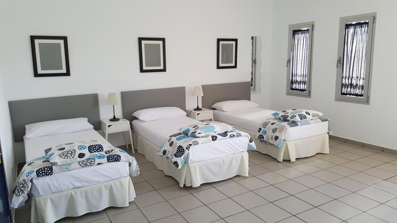 CIW Hostel