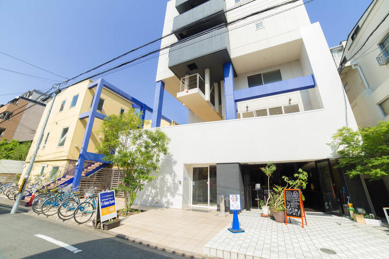 HOSTEL - Backpackers Hostel K's House Kyoto