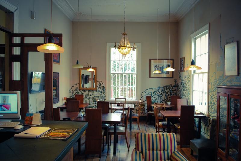 Hostel La Colombina