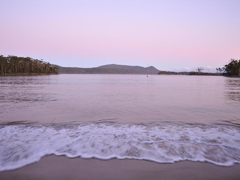 Port Arthur Holiday Park
