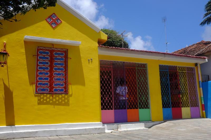 Casa de Hilton