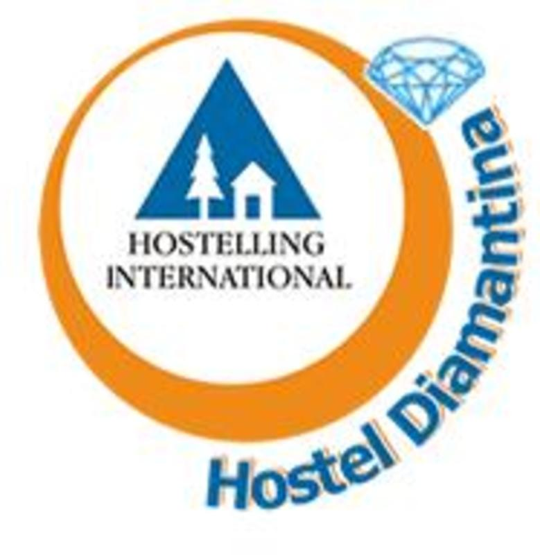 HI Diamantina Hostel