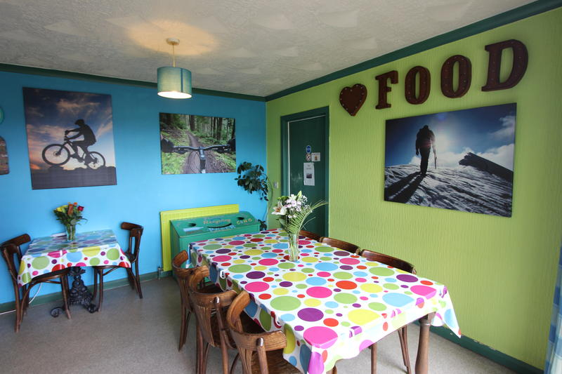HOSTEL - Fort William Backpackers