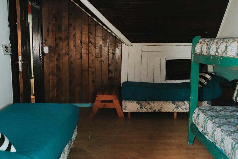 HOSTEL - Hostel Like Quijote