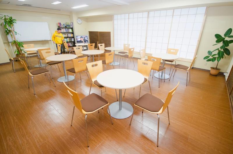 HOSTEL - Tokyo Sumidagawa Youth Hostel