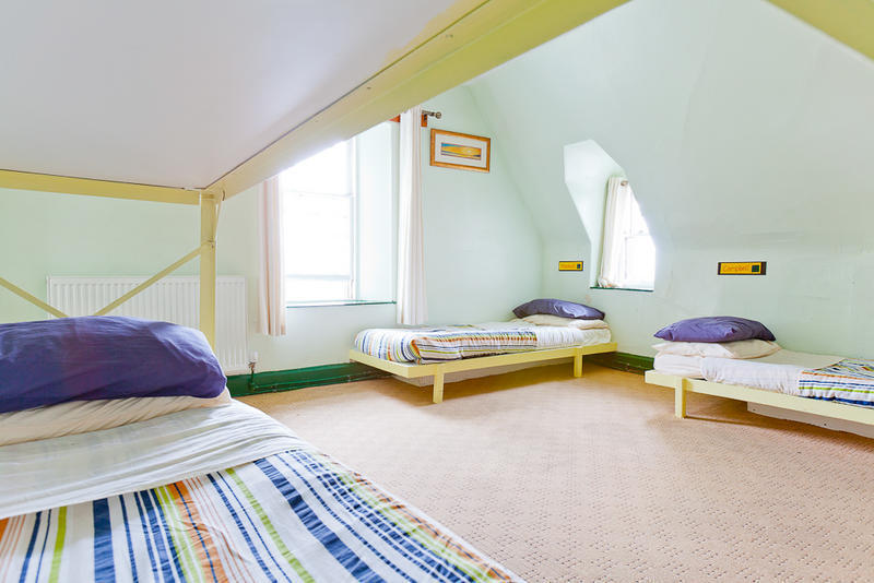 HOSTEL - Inverness Student Hostel